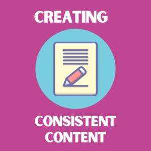 consistent-content